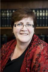 Kathleen Berck