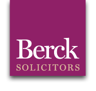 Berck Solicitors